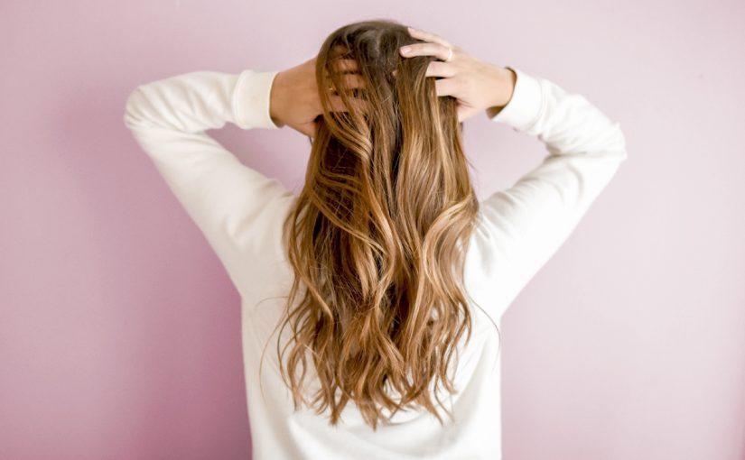 وصفات علاج تساقط الشعر