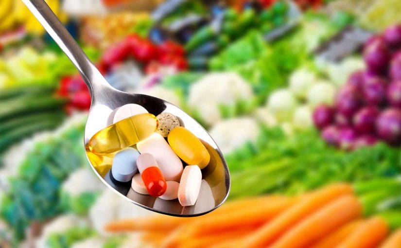 افضل مكملات غذائية لزيادة الوزن