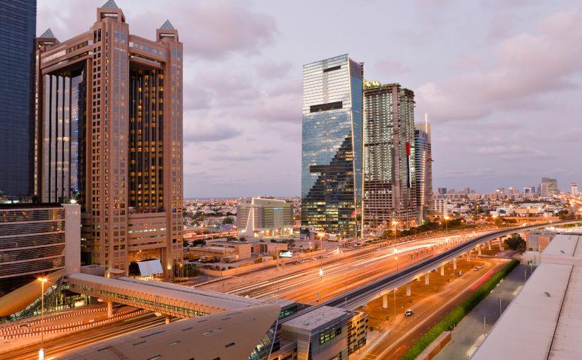 فندق فيرمونت دبي