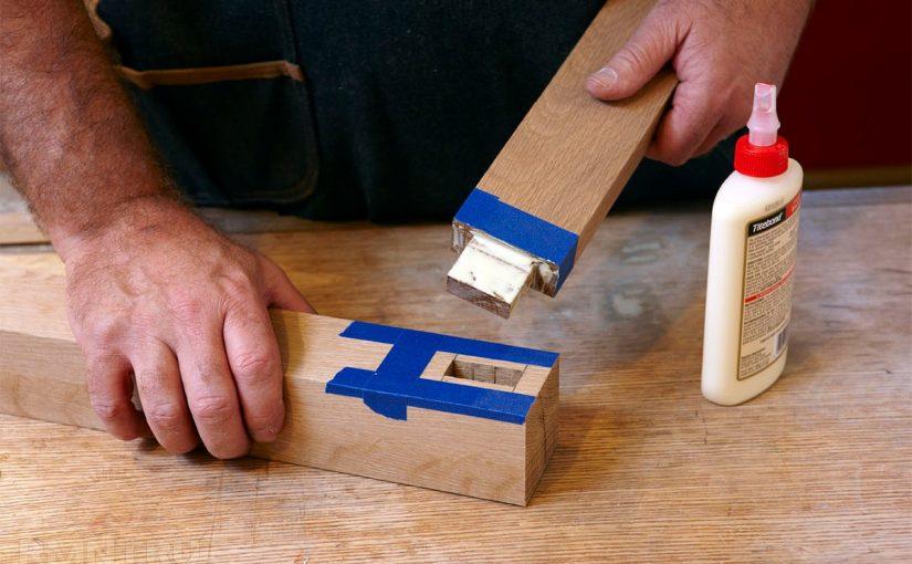 طريقة عمل غراء الخشب بالمنزل