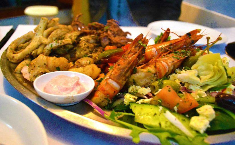 افضل مطعم اسماك الرياض
