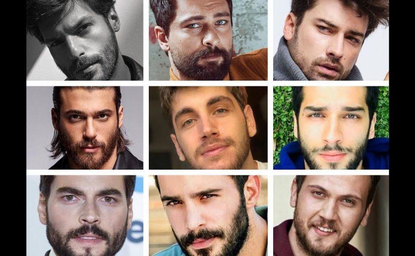 صور ممثلين اتراك