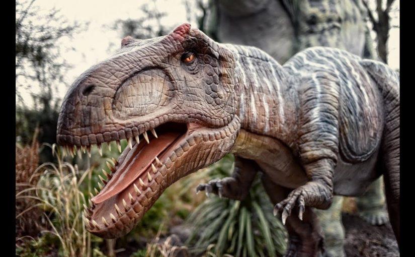 سبب انقراض الديناصورات الحقيقية