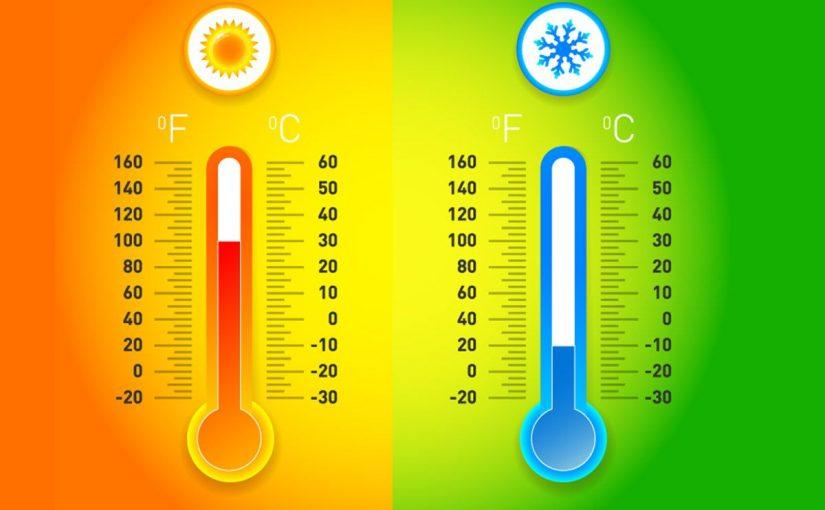 تعريف الحرارة في العلوم