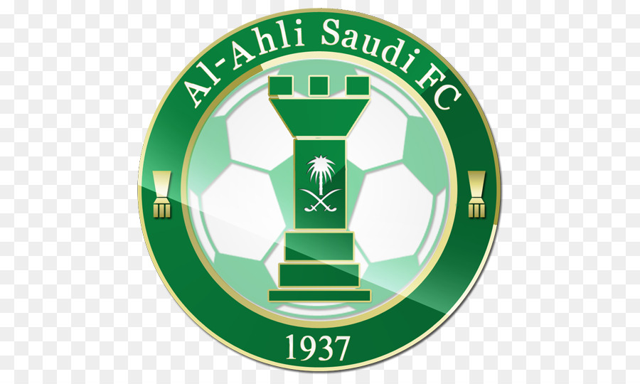 صور شعار نادي الاهلي السعودي