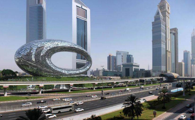 أفضل معالم الجذب السياحي الجديدة في دبي