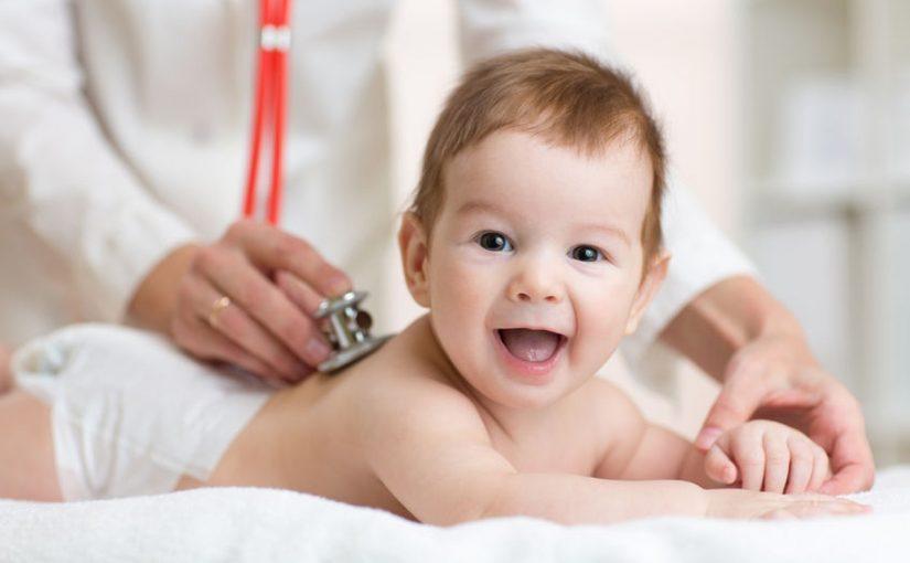 كيفية المحافظة على صحة الاطفال