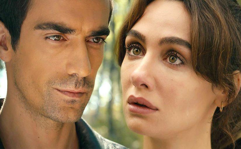 قصة المسلسل التركي حب ابيض و اسود موسوعة