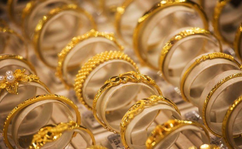 أسعار الذهب في السعودية اليوم 15 مارس 2020