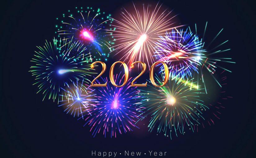 عبارات عن العام الجديد 2021