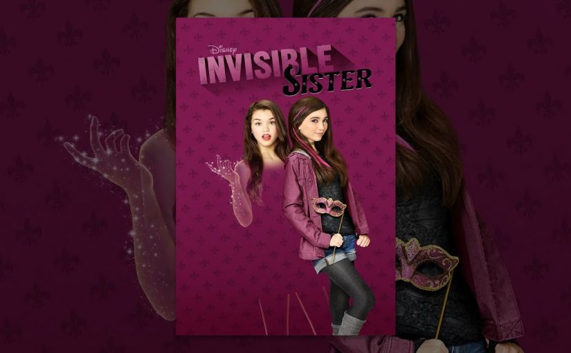 قصة فيلم invisible sister مترجم