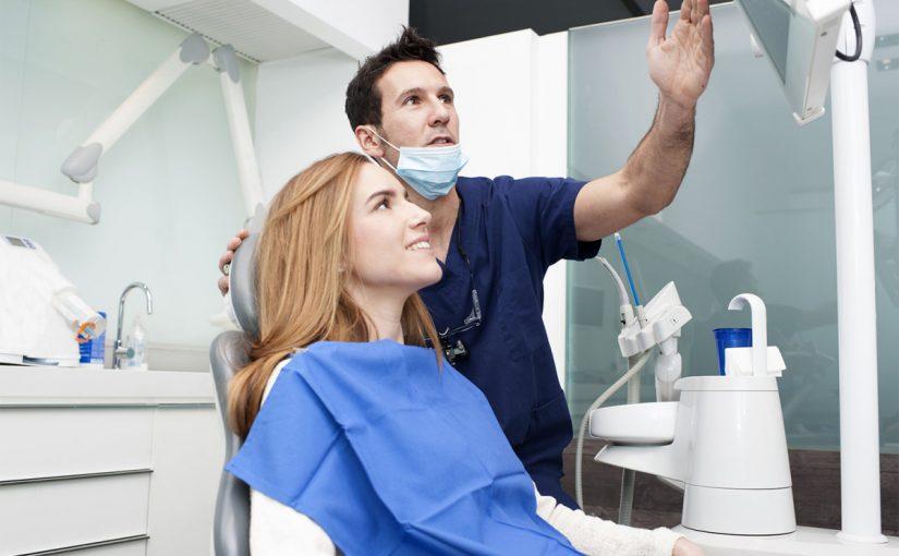 افضل دكتور اسنان في جده