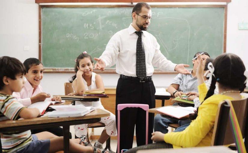 عبارات عن المعلم المتميز