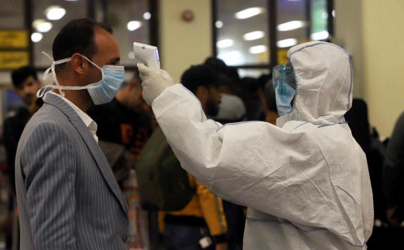 طرق الوقاية من فيروس كورونا الجديد