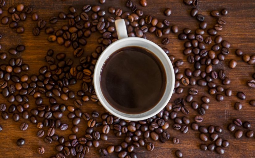 خواطر عن القهوة