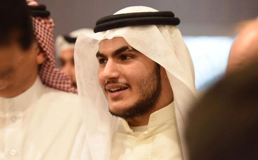 هاشتاق موسى الخنيزي يُشعل ترند السعودية