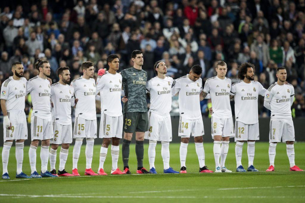 صور طقم ريال مدريد 2020 الجديد - موسوعة