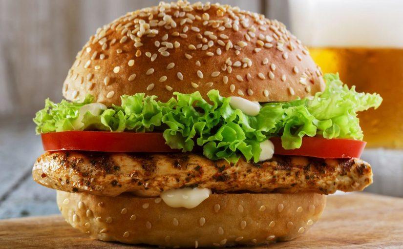 افضل برجر دجاج مجمد مع الأسعار في السعودية والخليج موسوعة