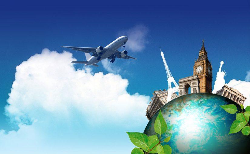 مقال عن السياحة