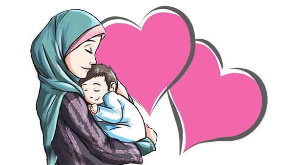 ثيمات عن الام