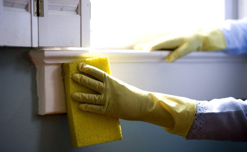 كيفية تعقيم المنزل من الفيروسات