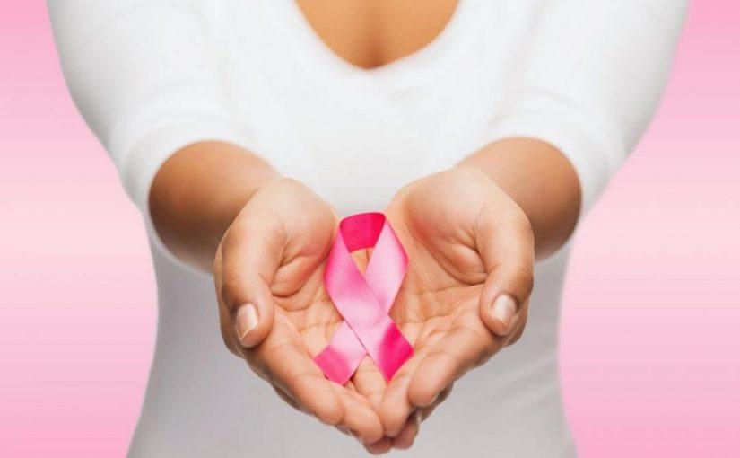 اعراض ومضاعفات سرطان الثدي