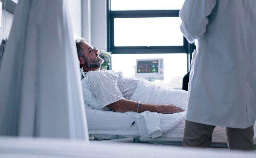 دعاء للمريض في ساعة استجابة
