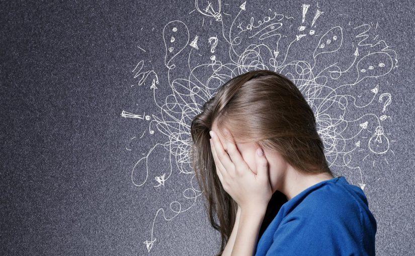 التعامل مع الضغط النفسي خلال أزمة فيروس كورونا