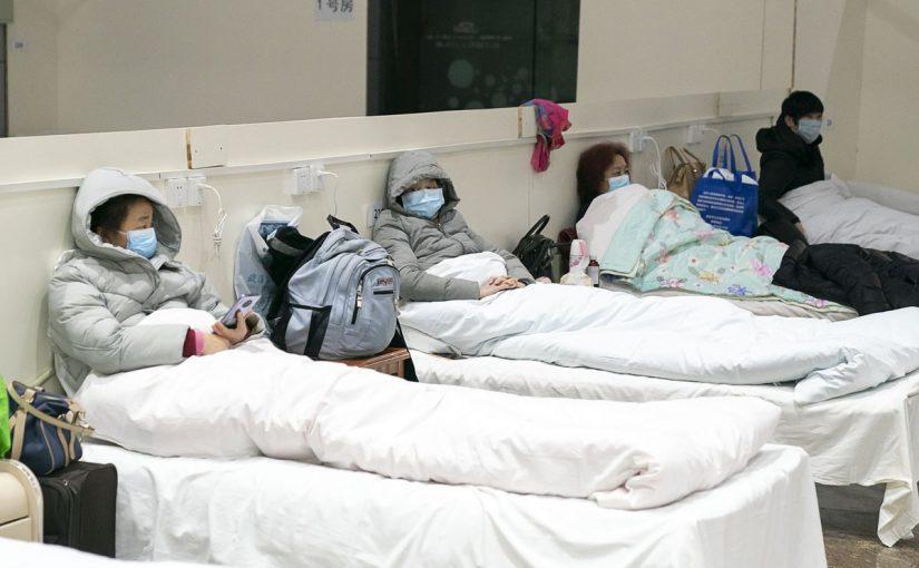 كيف تم شفاء بعض الحالات المصابة بفيروس كورونا