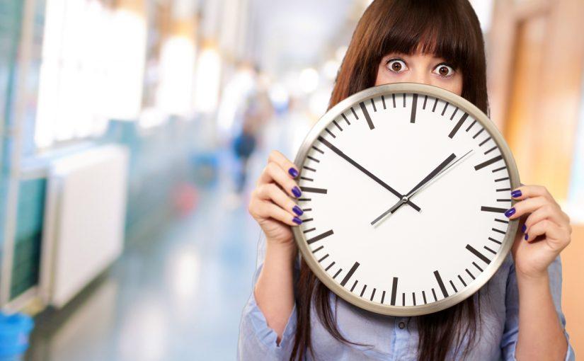 كيفية استغلال الوقت بطريقة صحيحة