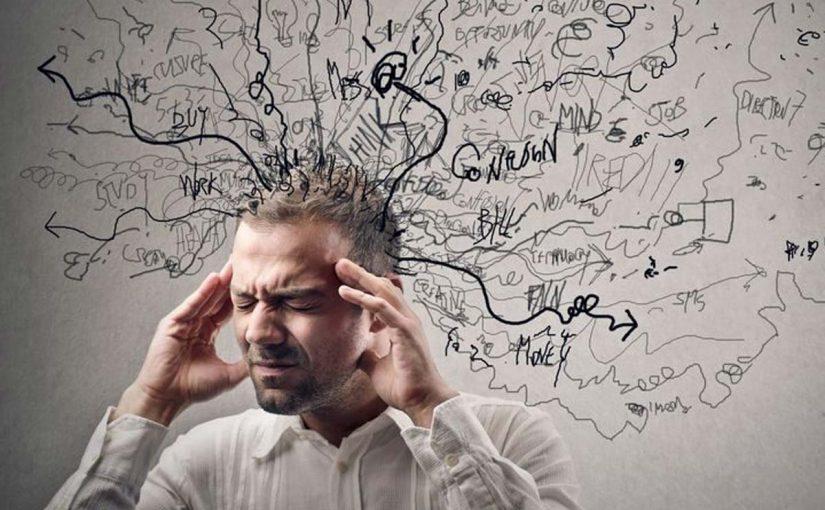 التعامل مع القلق النفسي خلال انتشار فيروس كورونا