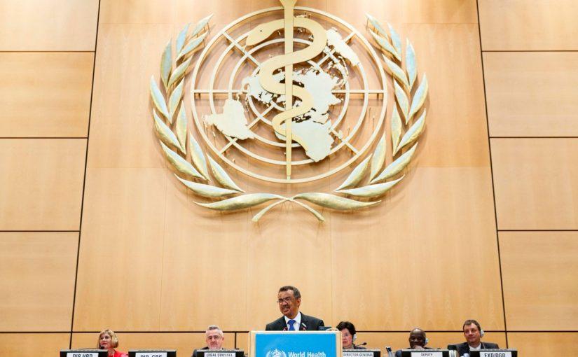 كيف تواجه منظمة الصحة العالمية فيروس كورونا المستجد في العالم؟