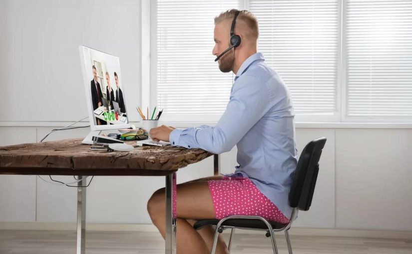 كيف تعمل عن بعد عند غلق مكتبك بسبب فيروس كورونا