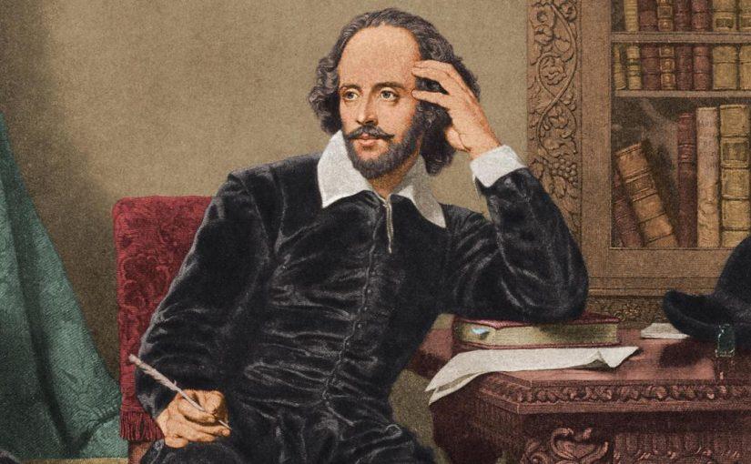 هاملت شكسبير