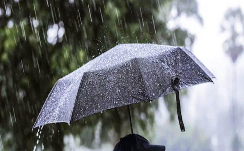 تفسير حلم المطر في المنام