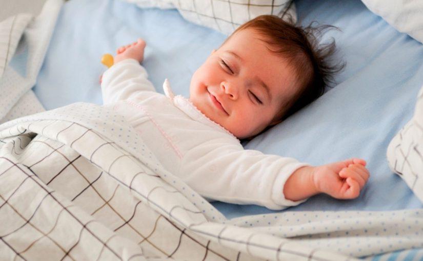كيف انام بسرعه