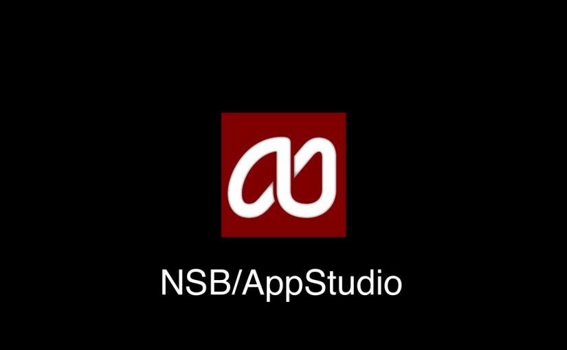 تحميل برنامج nsb appstudio للطلاب 1441