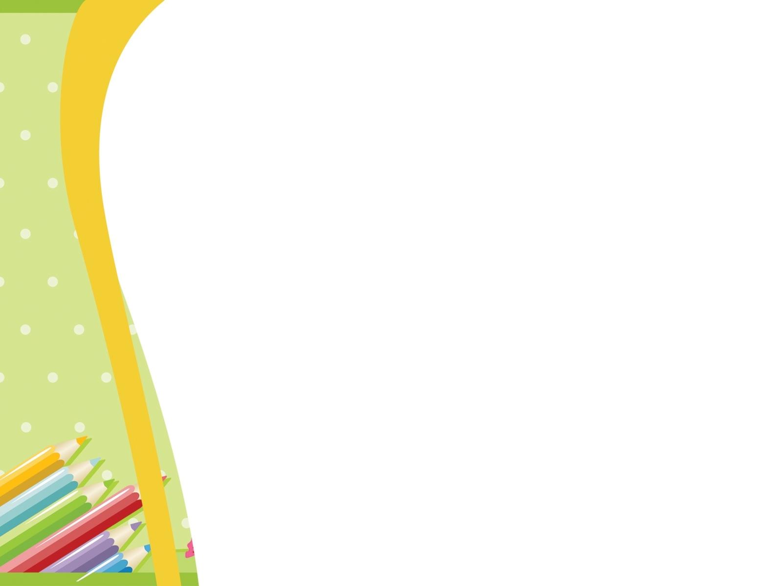 خلفيات اطفال بوربوينت 2020 موسوعة