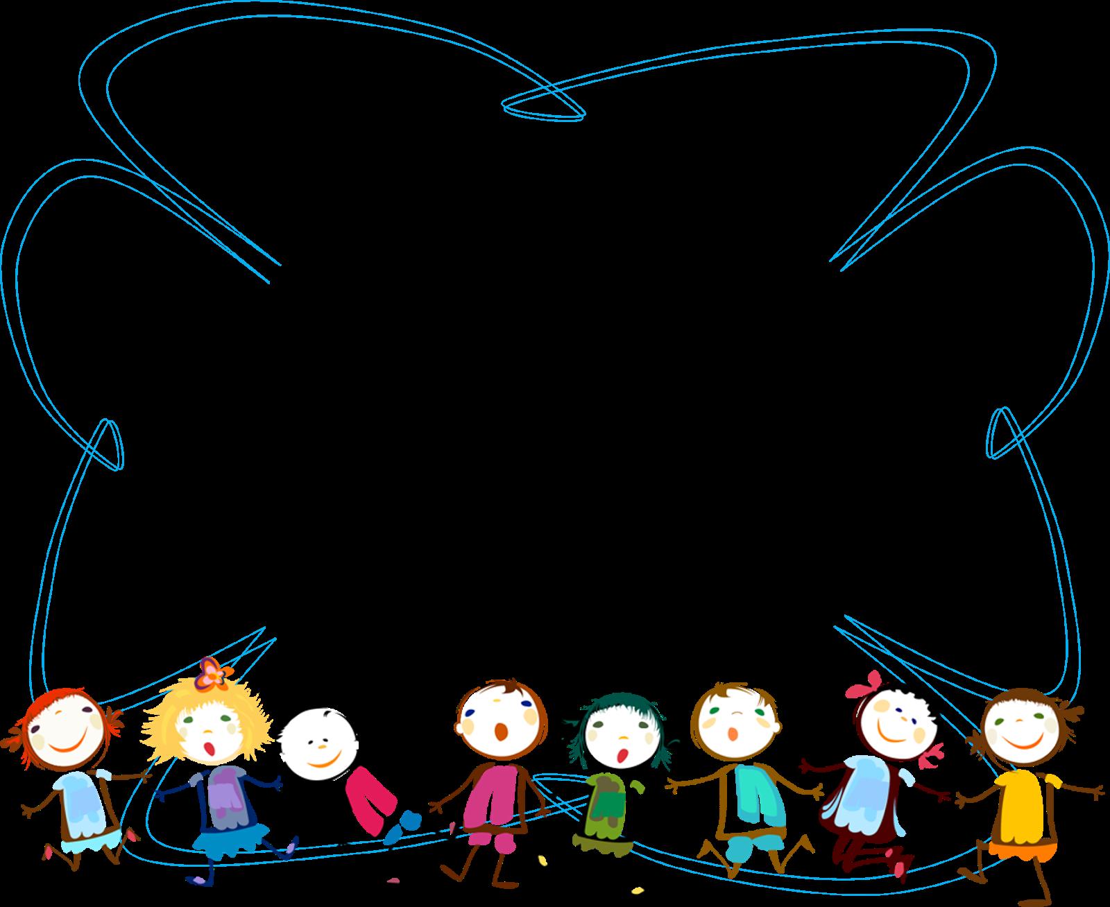 خلفيات اطفال بوربوينت