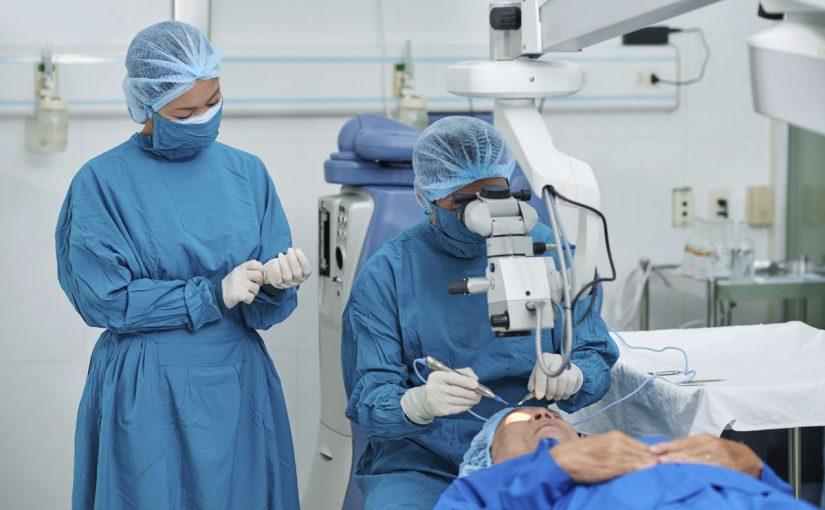 ما هو أفضل مستشفى لجراحة العيون بالأردن