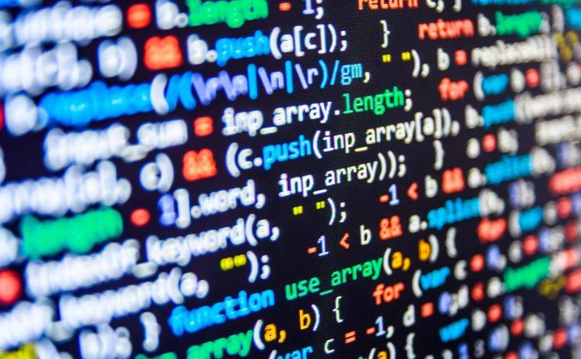 كيف أتعلم البرمجة