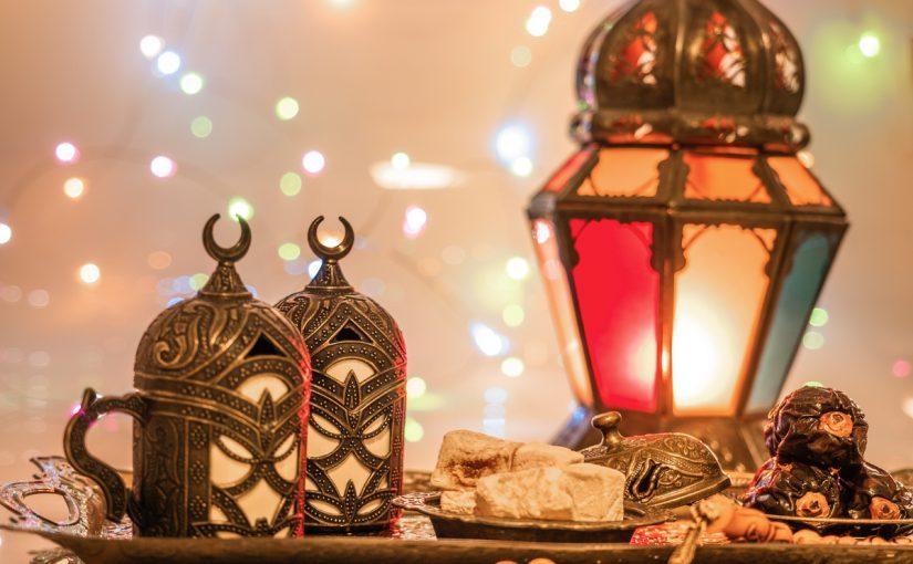 متى رؤية هلال شهر رمضان 1441