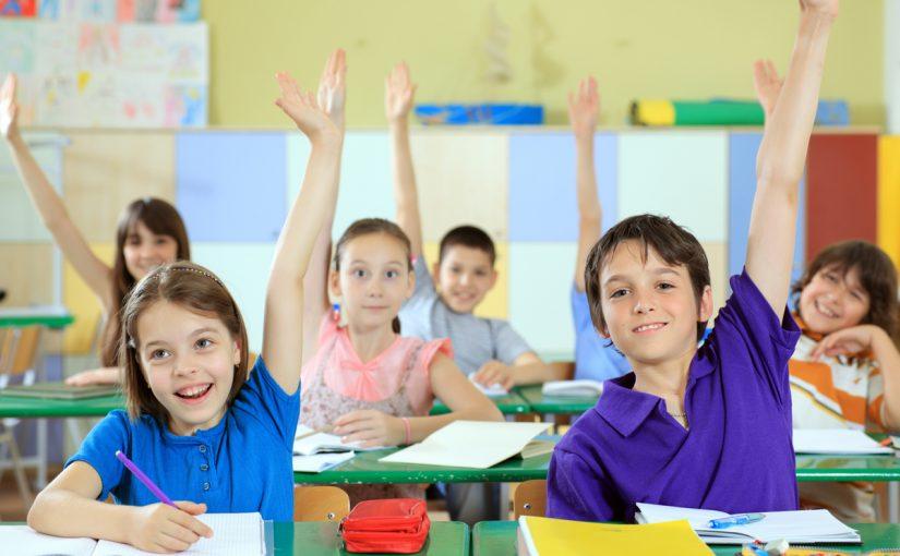 اسئلة للاطفال واجوبة مع خيارات