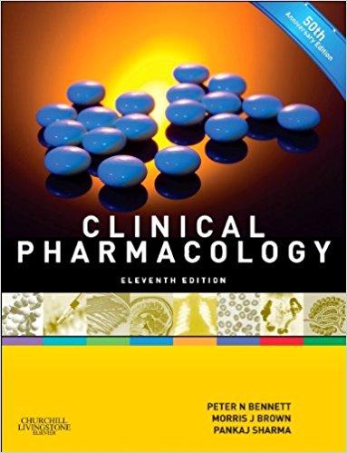 علم الأدوية السريري