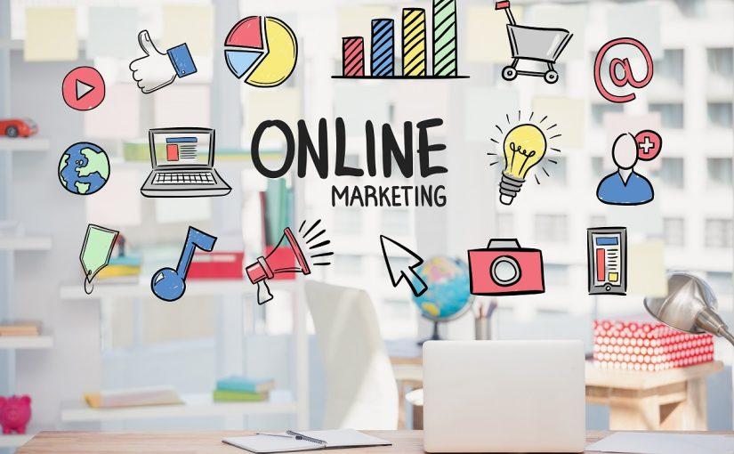 كيف أتعلم التسويق عبر الإنترنت