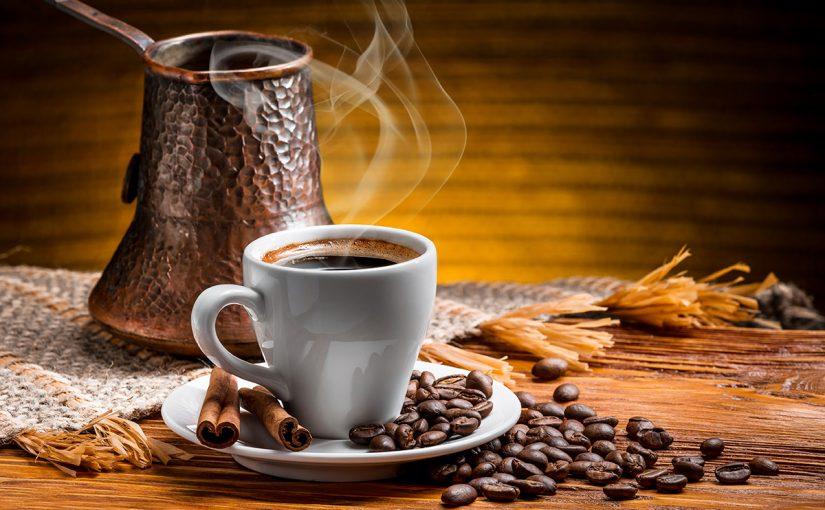 طرق لجعل قهوتك صحية
