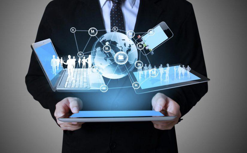 بحث عن تخصص نظم المعلومات الادارية