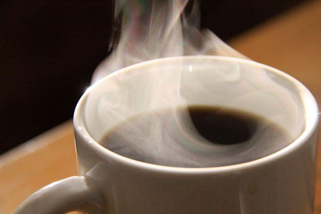 كيف تجعل قهوتك صحية