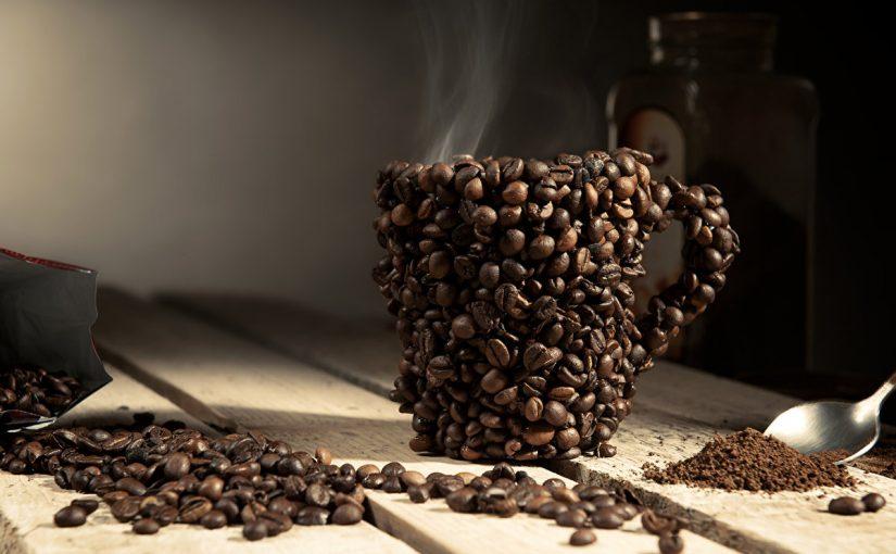 القهوة ومضادات الأكسدة