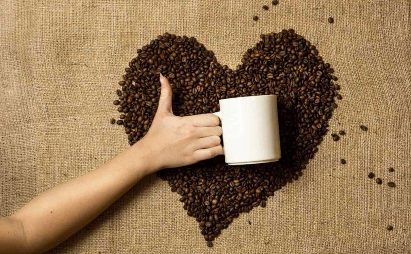 اشتهاء القهوة